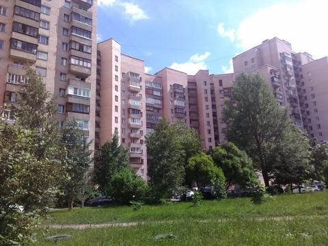 2ккв Российский пр.14 - Фото 3