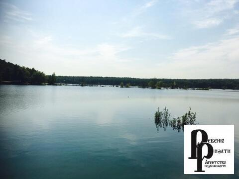 Спецпредложение!Таунхаус на берегу озера, г.Котельники по цене квартир - Фото 4