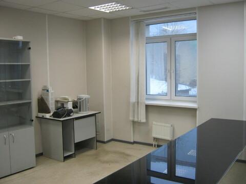 Встроенное помещение, 867 кв.м. - Фото 4
