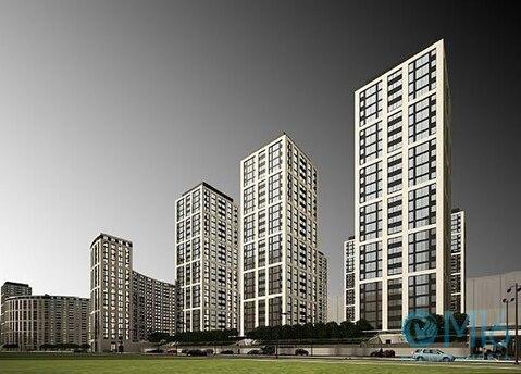Продажа 1-комнатной квартиры в Приморском районе, 33.3 м2 - Фото 5