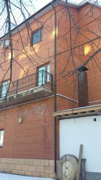 Продам Здание 1101м2 на Участке 14 соток, Воскресенск - Фото 1