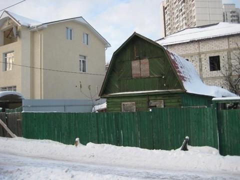 Дом 400 кв.м, Участок 5 сот, Боровское ш, 5 км. от МКАД. - Фото 1