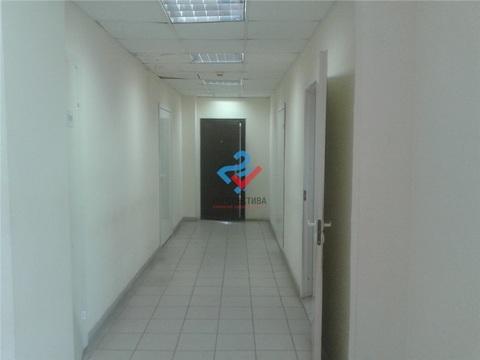 Офисное помещение 40,4м2 на ул. Цюрупы,42 - Фото 4