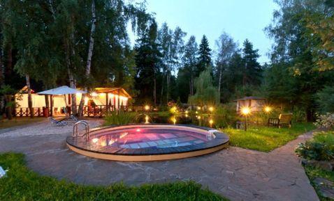 Свадебная усадьба на 70 человек в Мытищах - Фото 1