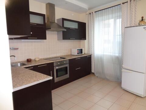 2 комнатная квартира в Троицке, ул.Нагорная дом 8 - Фото 2