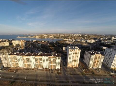 Продаются торгово-офисные помещения ул. Парковая, 12, г. Севастополь - Фото 5