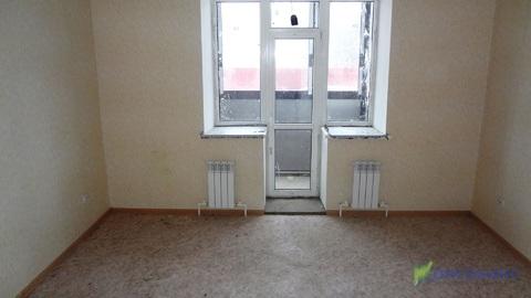Однокомнатная квартира на ул. Кирпичная, 1 - Фото 3