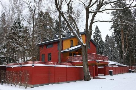 Дом с участком - Фото 1