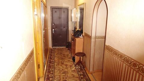 Продам 3-к квартиру, Подольск г, Пахринский проезд 12 - Фото 4