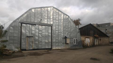 Продам производственно-складское помещение 450 кв.м. - Фото 1