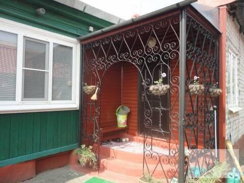 Купить уютный жилой дом по адресу г.Курск, 2-й Даньшинский пер,4. - Фото 5