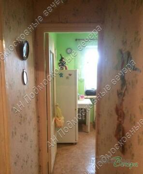 Солнечногорский район, Солнечногорск, 1-комн. квартира - Фото 3