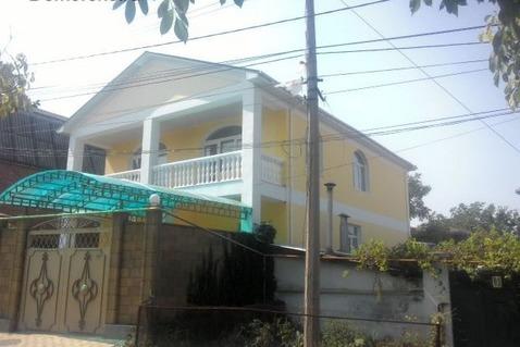 Сдам Дом Козлова 215 м2 . 4.5 сот. Дом 2-х этажный с террасой, большим - Фото 1