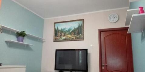 Комната в Щербинке с евро ремонтом - Фото 5