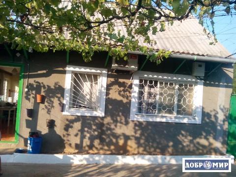 Дача в престижном месте Фиолента г. Севастополь - Фото 1