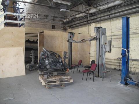 Предлагаются складские отапливаемые помещения (с подвалом). Потолки от - Фото 4