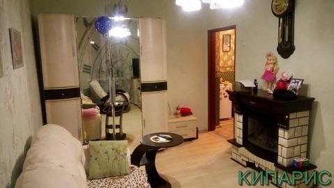 Продается 2-ая квартира в Обнинске, пр. Ленина, дом 11/6, 2 этаж - Фото 1
