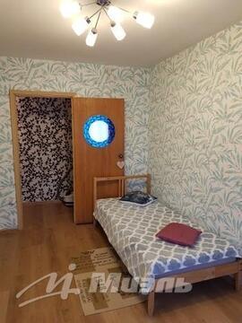 Продажа квартиры, м. Ботанический сад, Лазоревый проезд - Фото 5