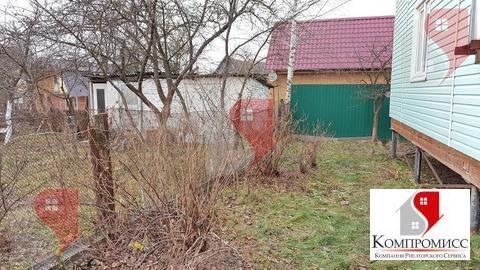 Дом 120 кв.м. в Подольске, район Силикатная-2, на тер. СНТ Воговец - Фото 5