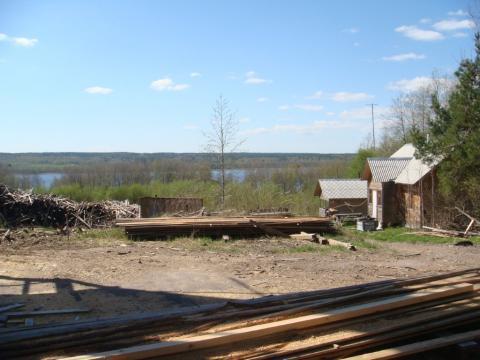 Продается производственное помещение в Волочаевке - Фото 2