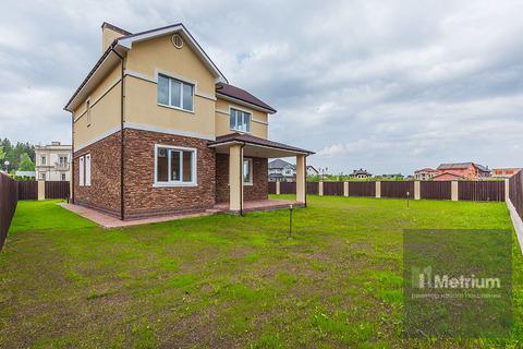 Продажа дома, Мартемьяново, Наро-Фоминский район, Оссия - Фото 5