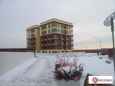 Продажа 1 комнатной квартиры в малоэтажном поселке бизнес-класса - Фото 2