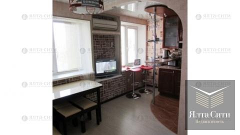 Продажа 3-комнатной квартиры в Гурзуфе - Фото 3