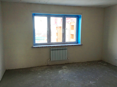 Продажа 2-комн. квартиры в новостройке, 66 м2, этаж 2 из 5 - Фото 3