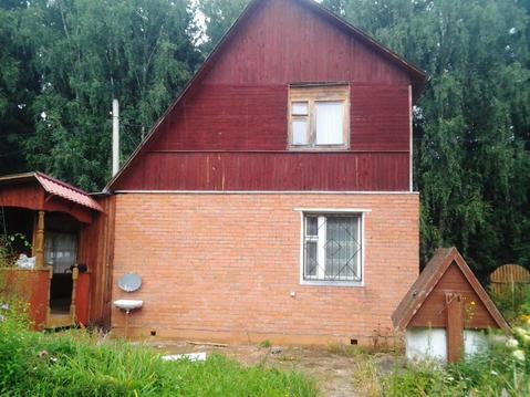 Дача 60 кв.м. в лесу. н.Москва д.Сатино-Татарское - Фото 3
