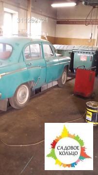 Сдается помещение под автосервис на автомобильной базе грузовых автомо - Фото 2