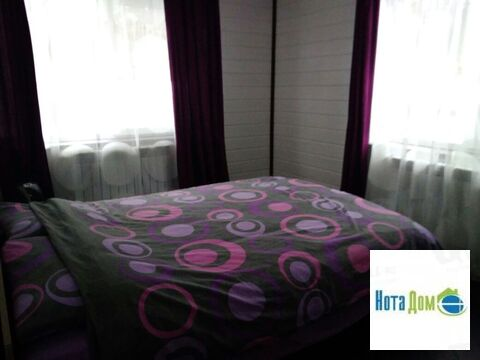 Дом в п Радиоцентра Романцево площадью 250 кв.м - Фото 1