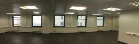 Офис в БЦ класса А на Арбате - Фото 2