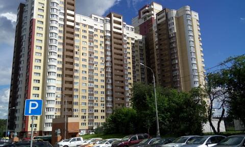 Сдается 3 комнатная квартира в Химках - Фото 1