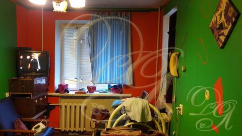 Двухкомнатная квартира на улице Советская мкр.Климовск Подольск - Фото 3