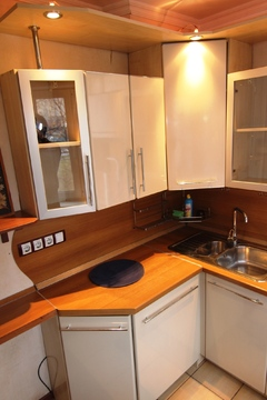 Аренда 2-х комнатной квартиры в г. Мытищи - Фото 2