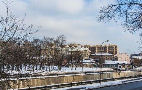286кв.м, св. планировка, 9 этаж, 1секция - Фото 3