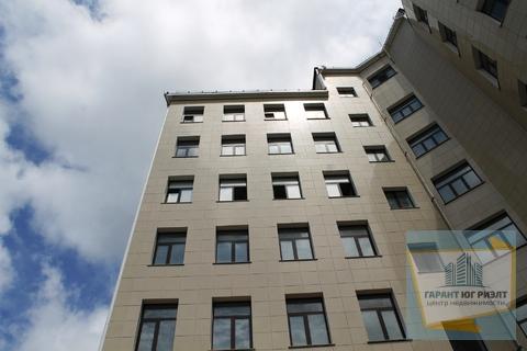 Купить двухкомнатную квартиру в Кисловодске в новом элитном доме - Фото 1