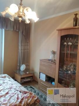 Продам 3-к квартиру, Москва г, Дубравная улица 36 - Фото 3