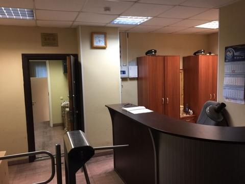 Аренда офиса, м. Авиамоторная, Энтузиастов ш. - Фото 3