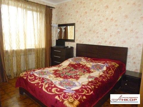 Отличная 3к. квартира в р/не Дзержинского - Фото 4