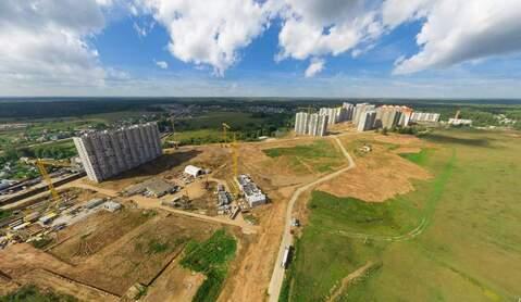 Участок для многоэтажного жилищного строительства - Фото 3