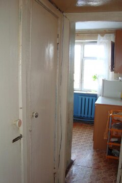 Комната в Балашихе, ул.Крупешина - Фото 5