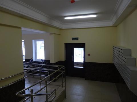 Трехкомнатная квартира в ЖК Николин Парк - Фото 4