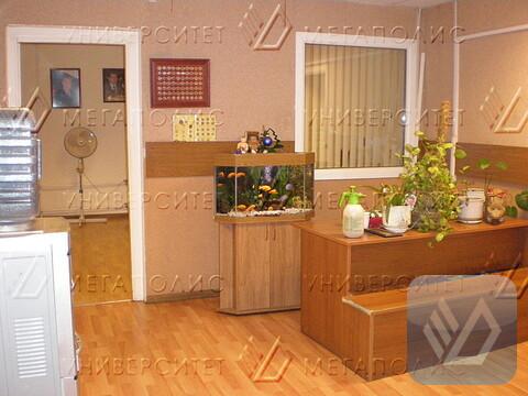Сдам офис 190 кв.м, Земляной вал ул, д. 54 к2 - Фото 4