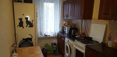 Продам 2-к квартиру, Москва г, Севастопольский проспект 7к3 - Фото 1