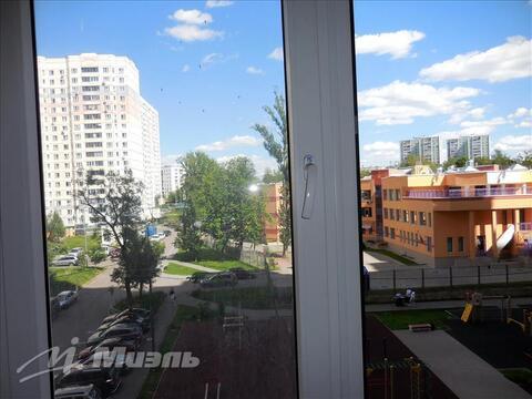 Продажа квартиры, м. Проспект Вернадского, Ул. Новаторов - Фото 4
