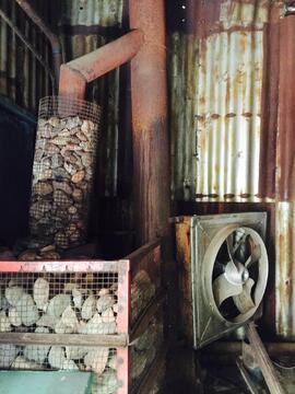 Продается лесопилка на участке 1 га с ж/д веткой - Фото 5