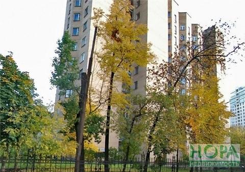 Сдается квартира, район Якиманка в доме цк. - Фото 1