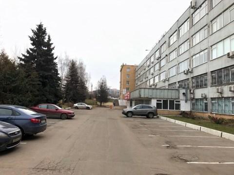 А51972: Офис 700 кв.м, Москва, м. Кунцевская, Рябиновая, д.44 - Фото 1