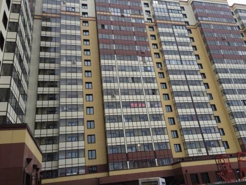 Меняю 1к.кв квартиру новую на 1к.кв новостройку с моей доплатой - Фото 1